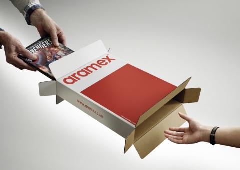 aramex-comic