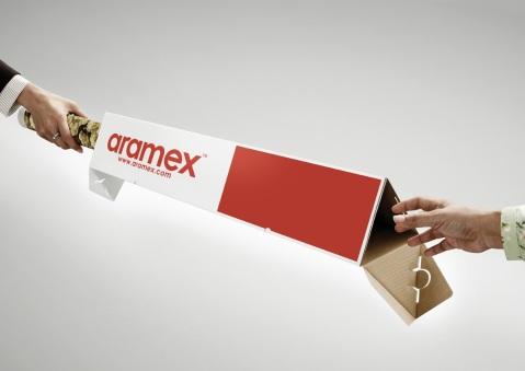 aramex-poster