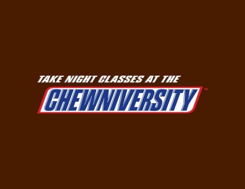 chewniversity