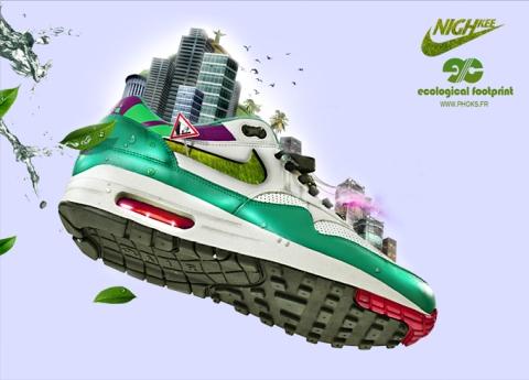 ecologicfoot-print-nighkee
