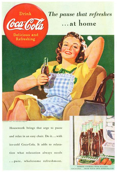 coca cola 1939B